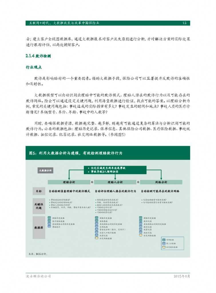互联网+时代:大数据改良与改革中国保险业_000014