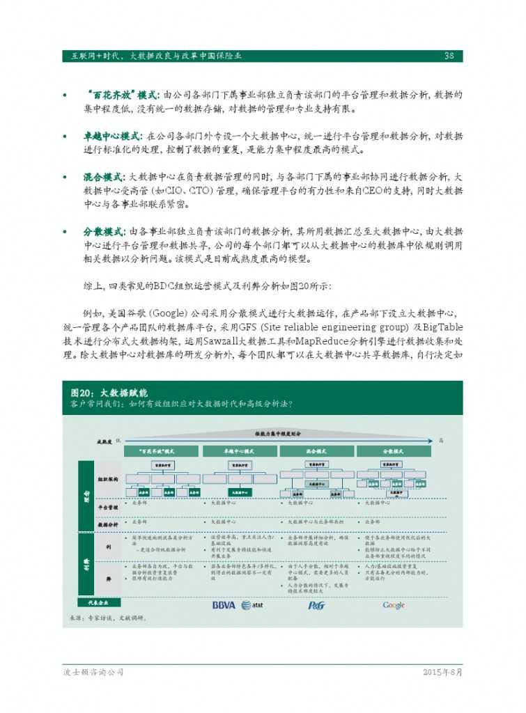 互联网+时代:大数据改良与改革中国保险业_000040