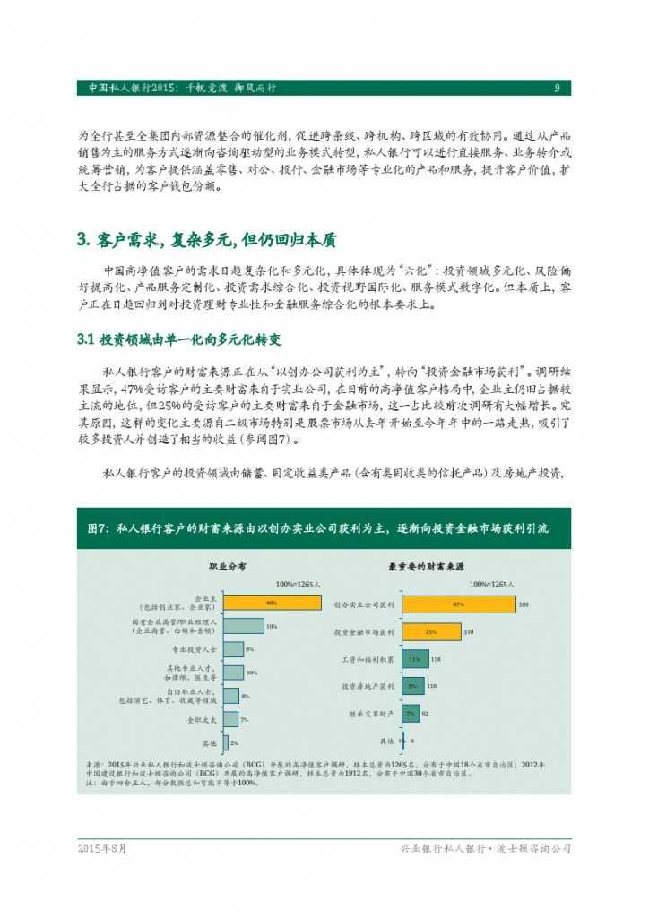 波士顿咨询:2015年中国私人银行全面发展报告_000011