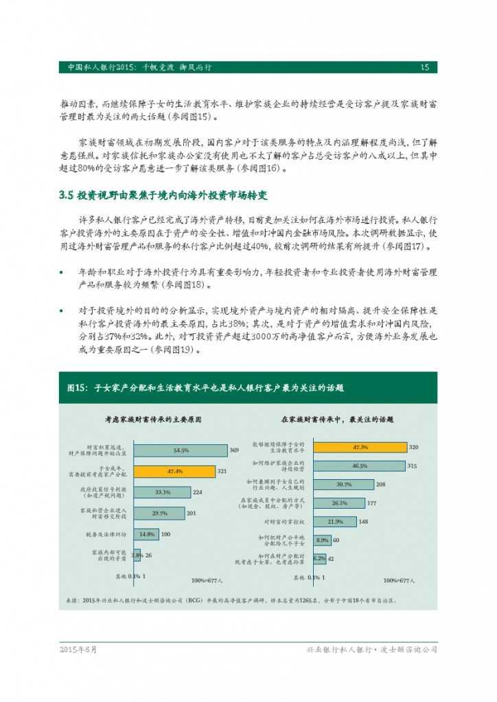 波士顿咨询:2015年中国私人银行全面发展报告_000017