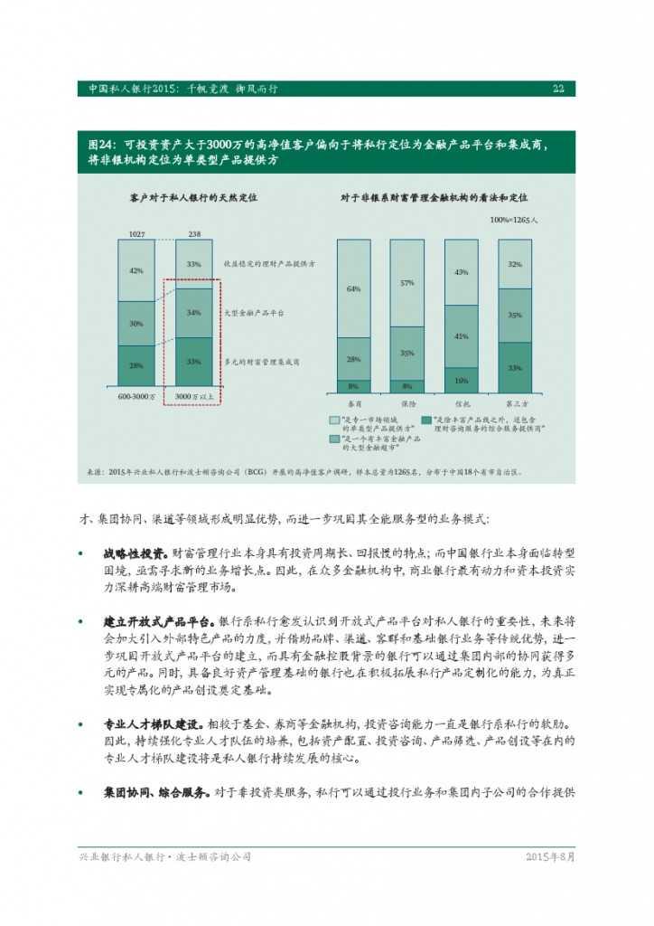 波士顿咨询:2015年中国私人银行全面发展报告_000024