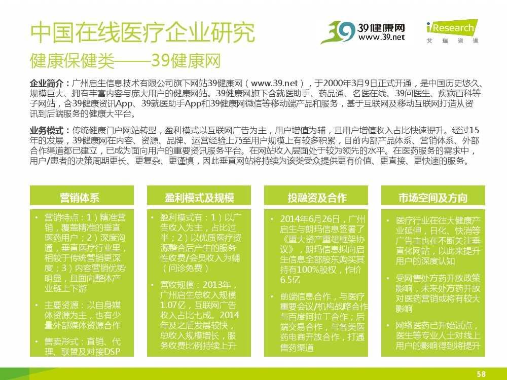 2015年中国在线医疗行业研究报告(1)_000058