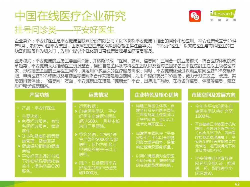 2015年中国在线医疗行业研究报告(1)_000062