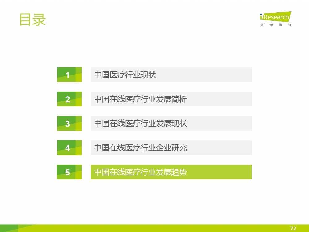 2015年中国在线医疗行业研究报告(1)_000072