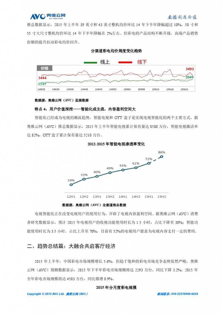 2015 年上半年彩电市场总结_000005