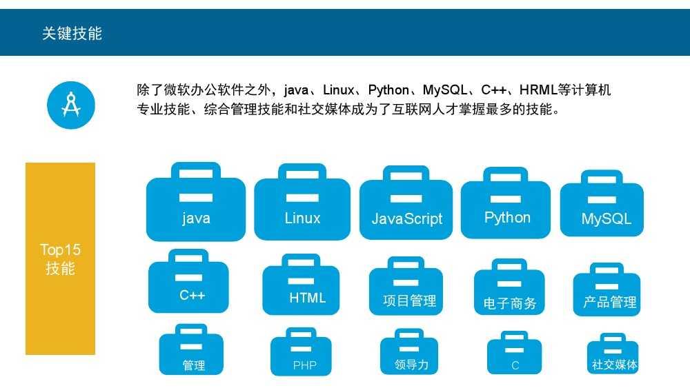 Linkin:2015中国互联网行业人才库报告_000009