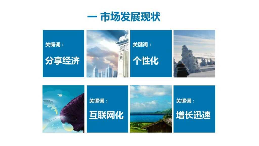 中国在线度假租赁市场2015年上半年专题盘点报告 01_000006