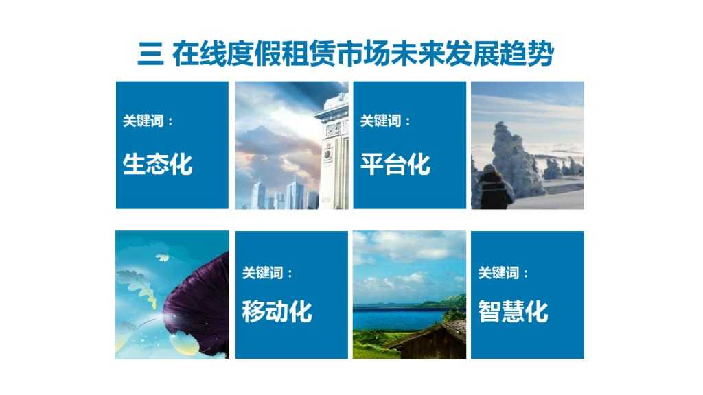 中国在线度假租赁市场2015年上半年专题盘点报告 01_000026