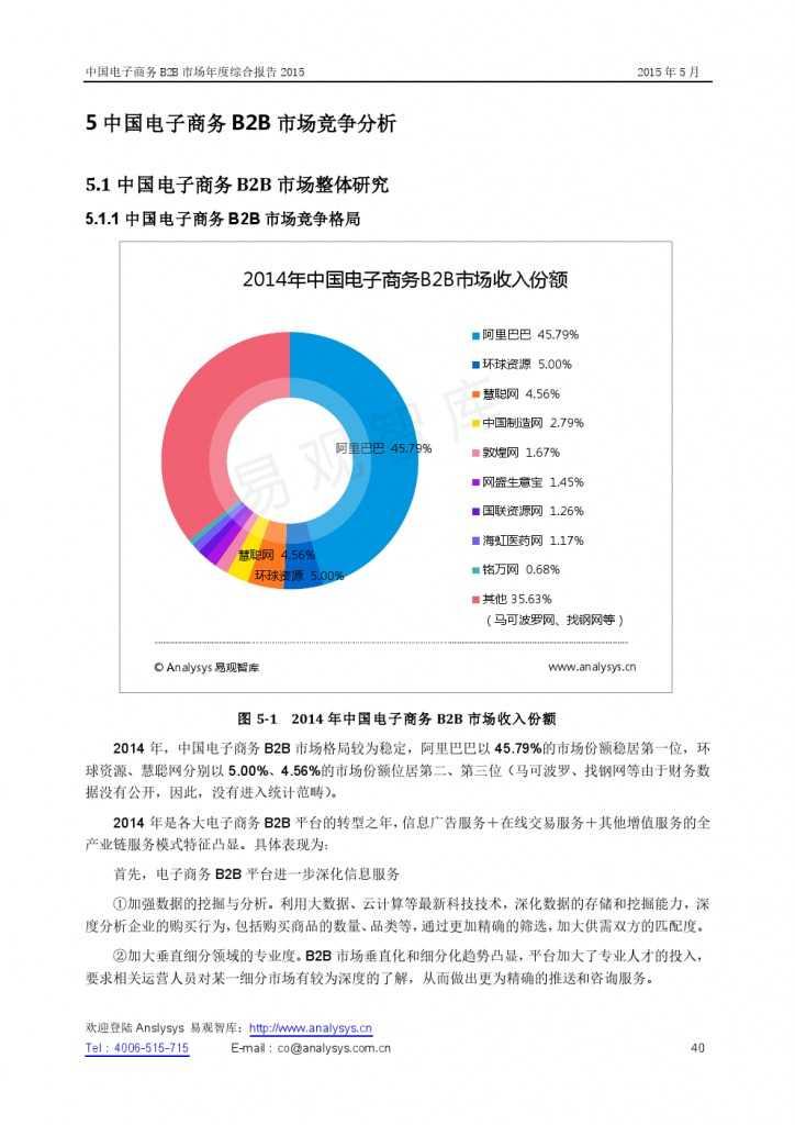 中国电子商务B2B市场年度综合报告2015_000040