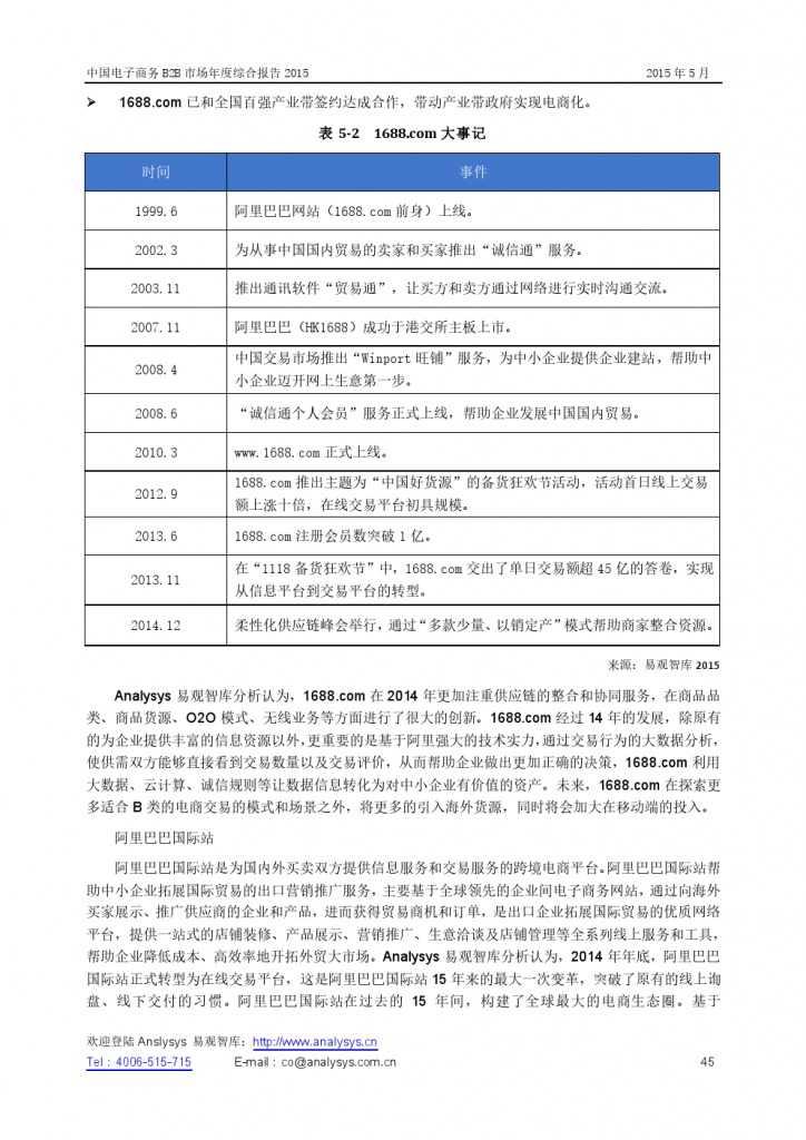 中国电子商务B2B市场年度综合报告2015_000045