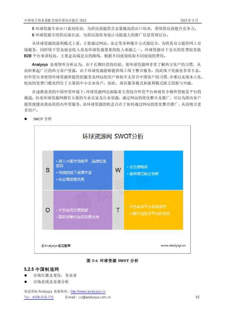 中国电子商务B2B市场年度综合报告2015_000055
