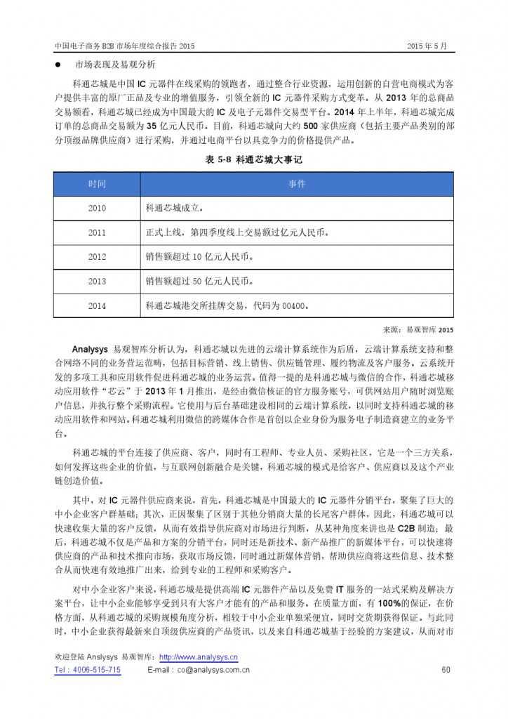 中国电子商务B2B市场年度综合报告2015_000060