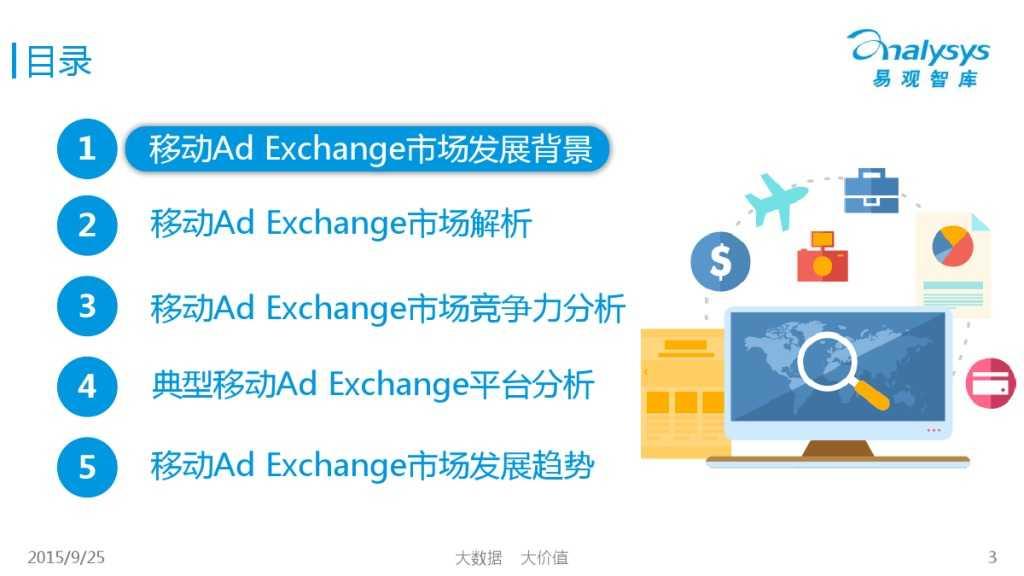 中国移动Ad Exchange市场专题研究报告2015 01_000003