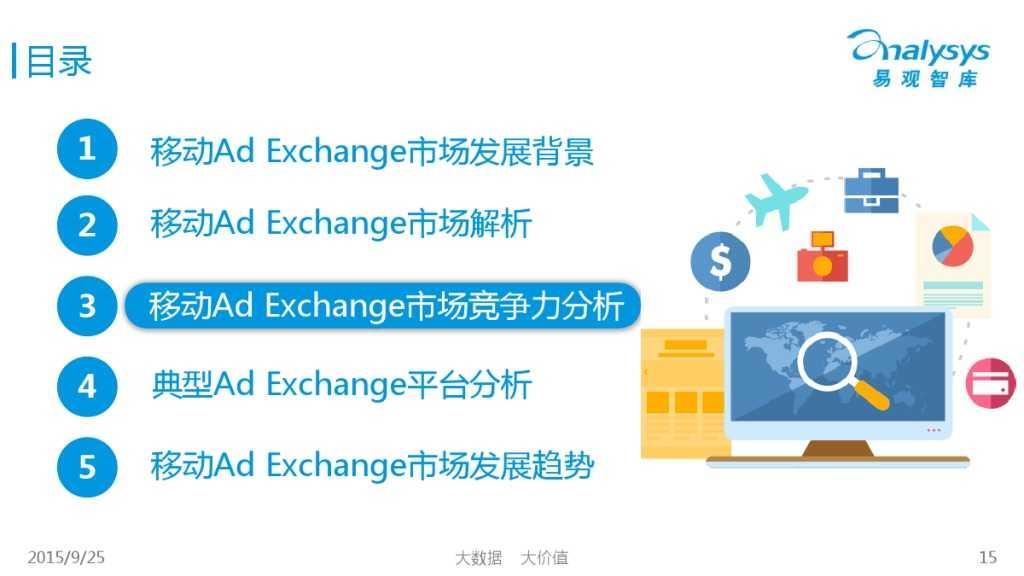 中国移动Ad Exchange市场专题研究报告2015 01_000015