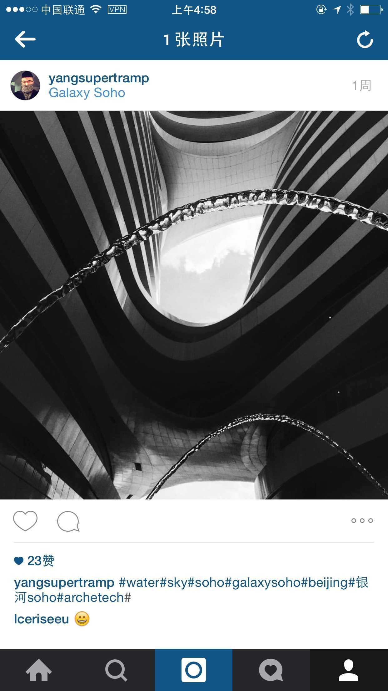Instagram:改变的不只是方寸,更是世界观   网站运营