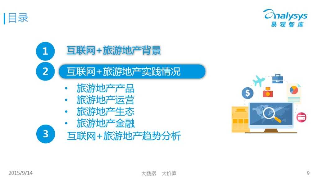 """1442214210923中国""""互联网+旅游地产""""专题研究报告2015_000009"""