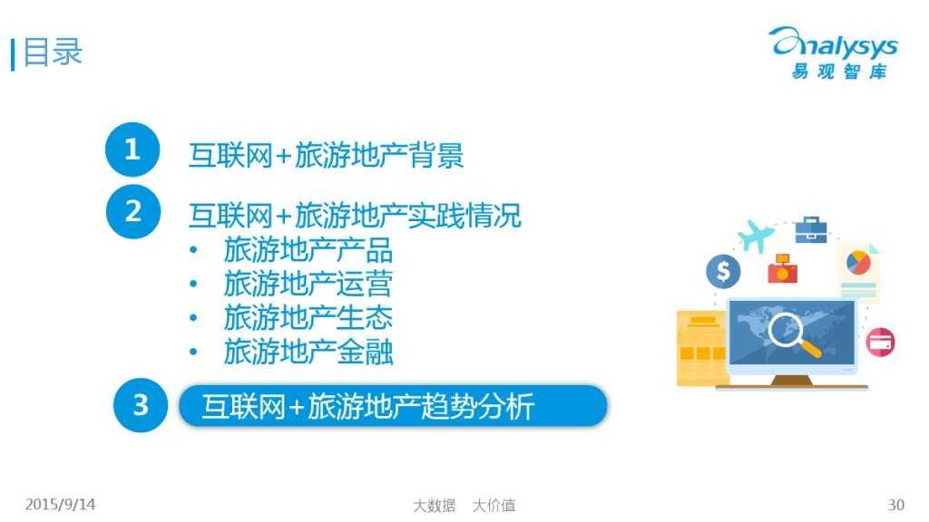 """1442214210923中国""""互联网+旅游地产""""专题研究报告2015_000030"""