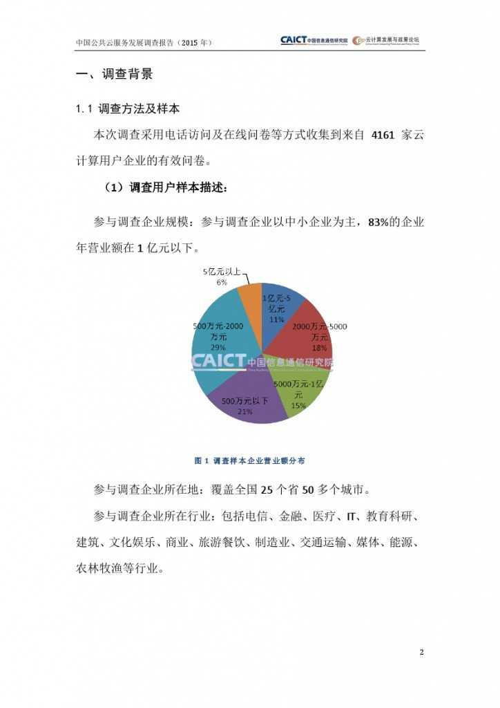 2015年中国公共云服务发展调查报告_000006