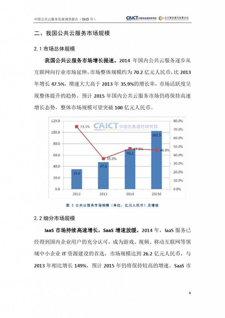 2015年中国公共云服务发展调查报告_000008
