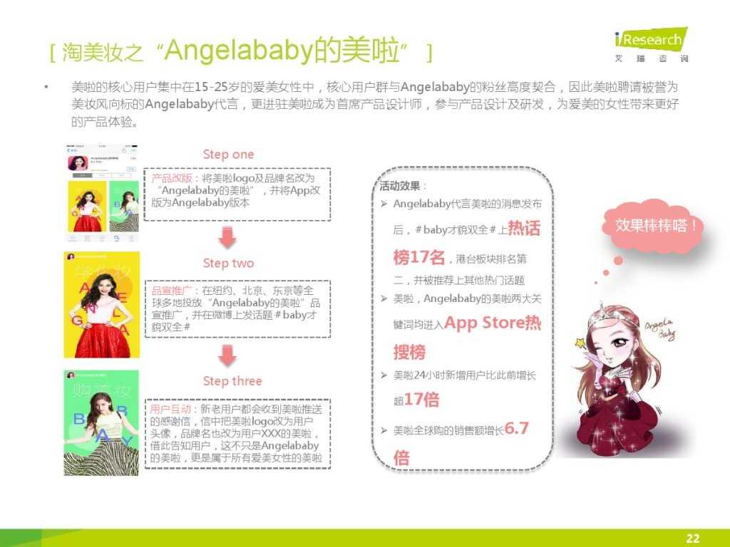 2015年中国女性移动美妆用户白皮书_000022