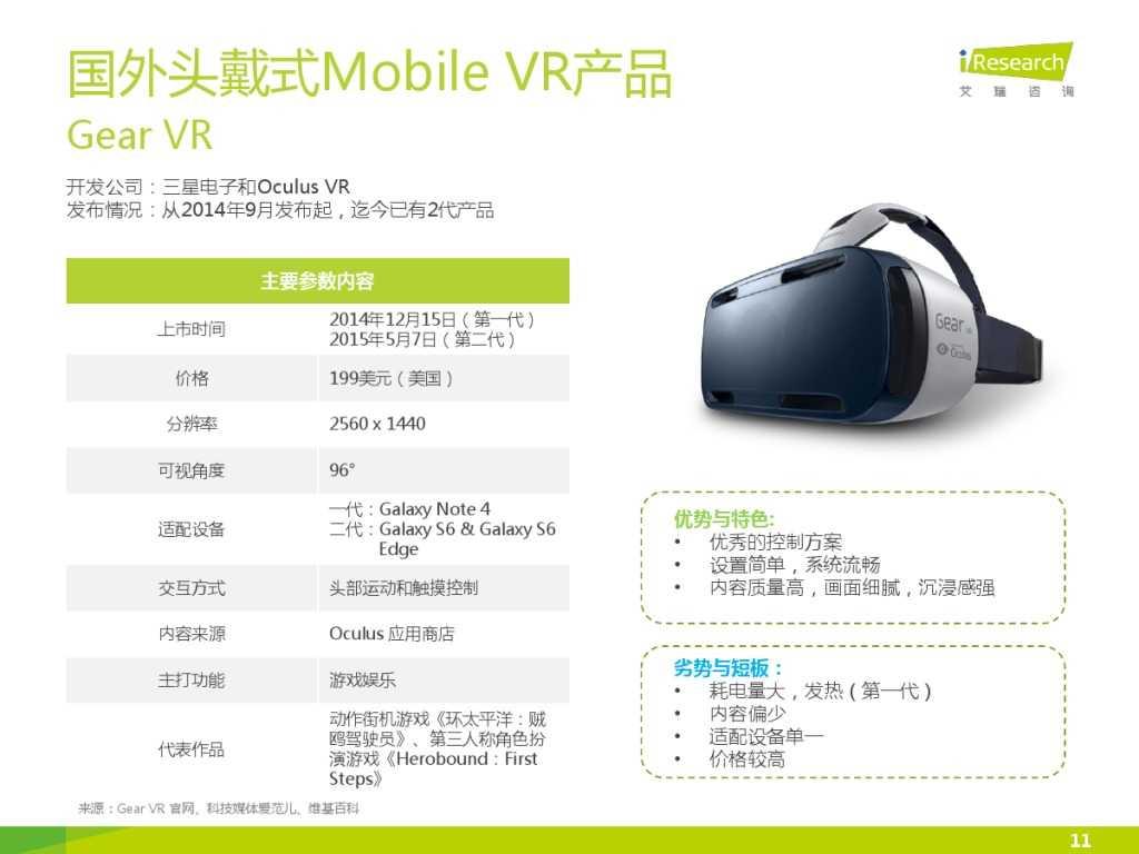 2015年中国VR-AR市场研究报告 (1)_000011