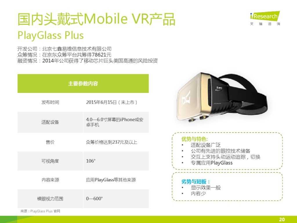 2015年中国VR-AR市场研究报告 (1)_000020