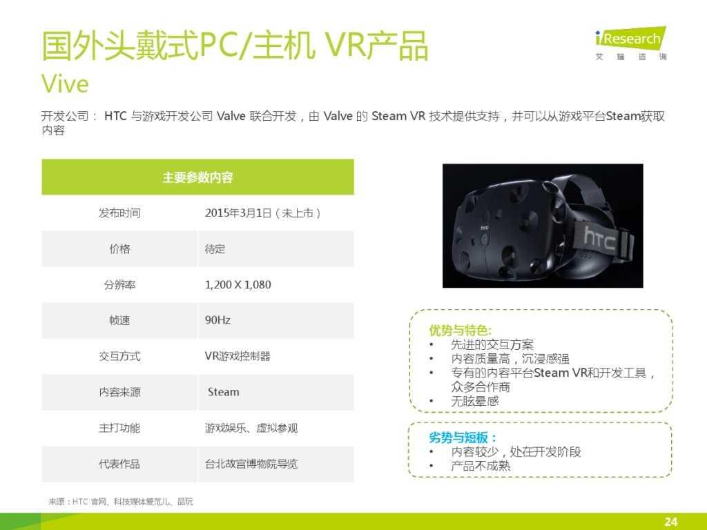 2015年中国VR-AR市场研究报告 (1)_000024