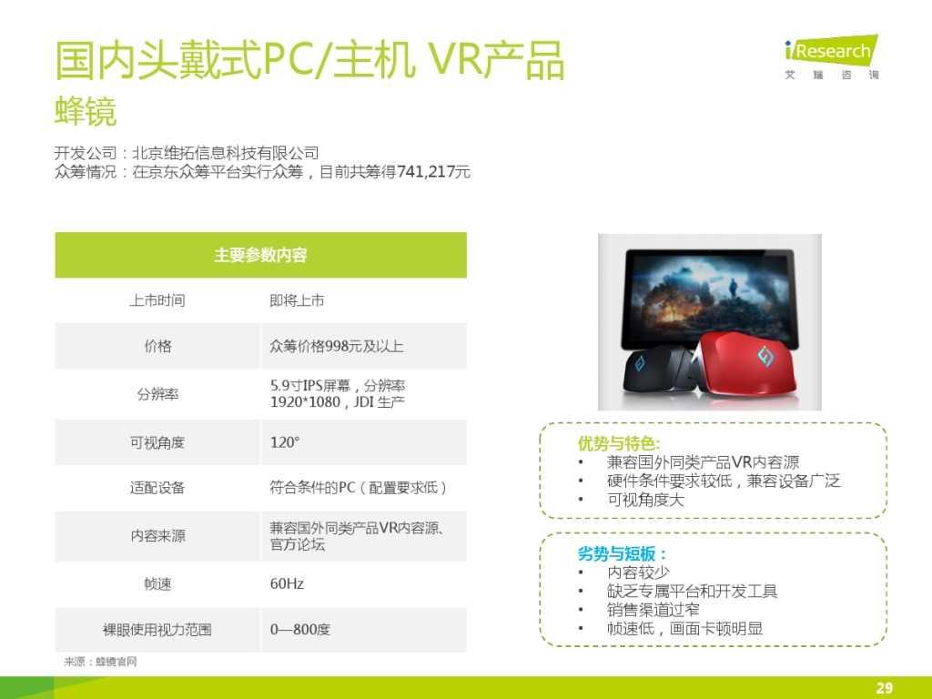 2015年中国VR-AR市场研究报告 (1)_000029