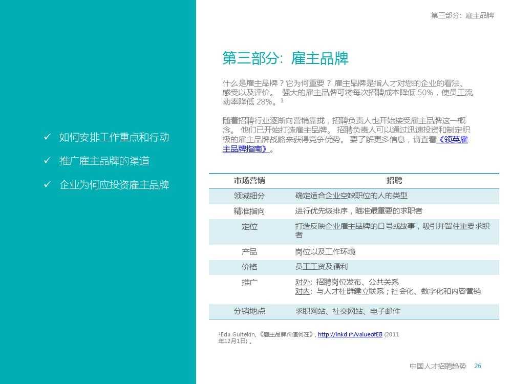 2015年领英中国高科技行业人才报告暨趋势报告_000026