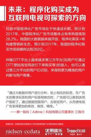"""大""""视""""所趋-2015中国互联网电视发展研究报告_000031"""