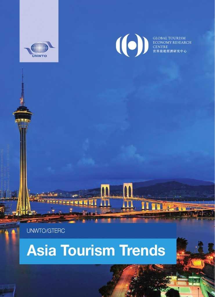 2014年亚太旅游趋势报告_000001