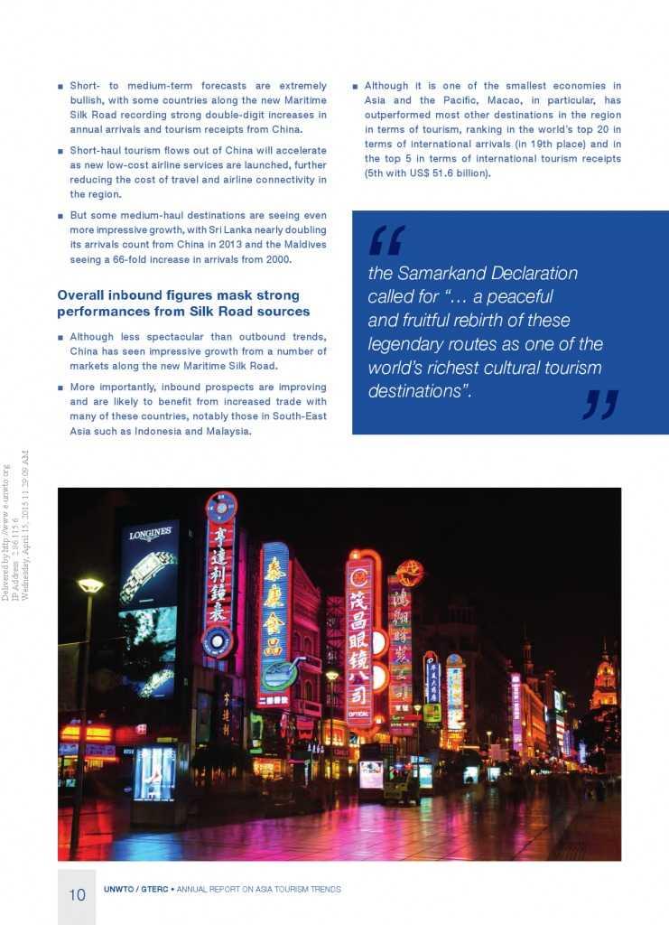 2014年亚太旅游趋势报告_000012