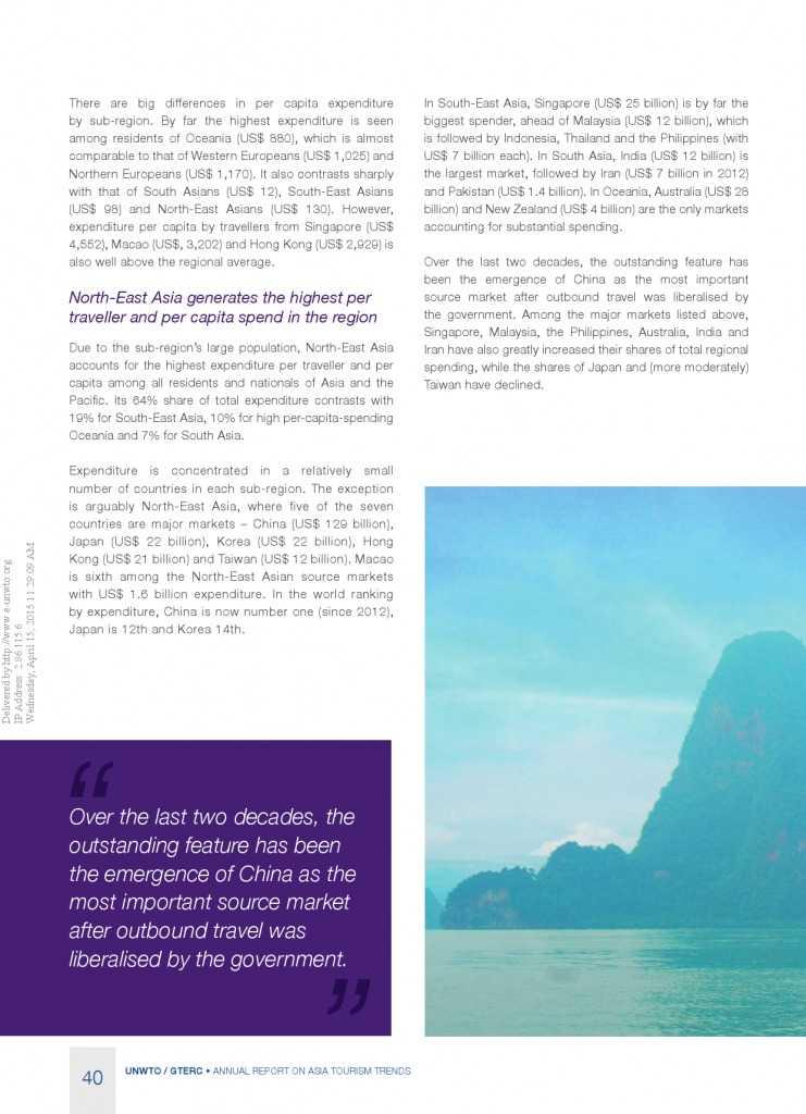 2014年亚太旅游趋势报告_000042