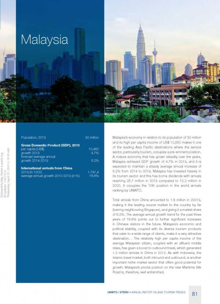 2014年亚太旅游趋势报告_000083