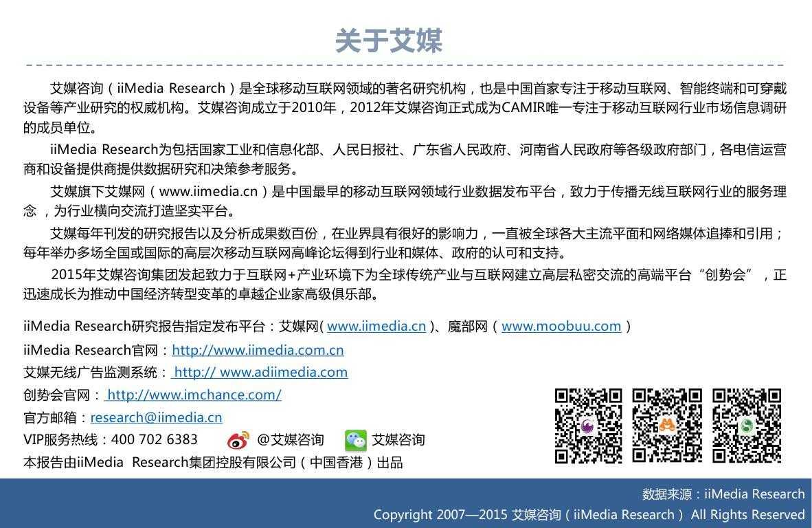 2015上半年中国手机地图市场研究报告0026