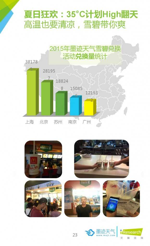2015年中国移动互联网用户天气生活白皮书_000023