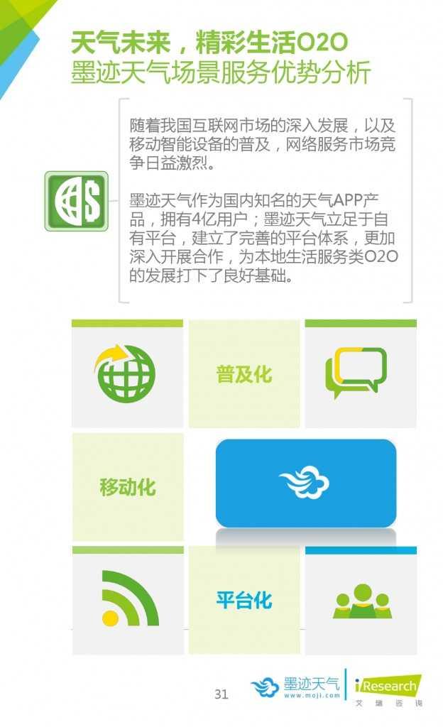 2015年中国移动互联网用户天气生活白皮书_000031