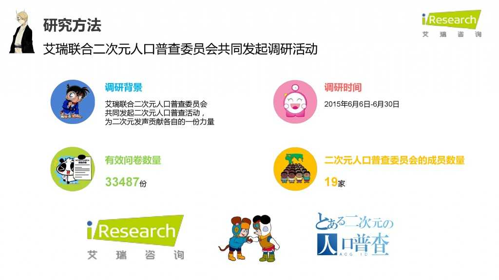 iResearch-2015年中国二次元用户报告_000009