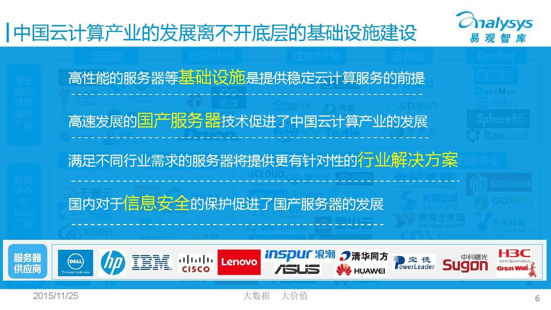 中国云计算产业生态图谱2015 01_000006