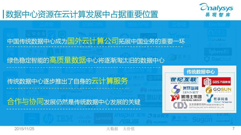 中国云计算产业生态图谱2015 01_000007