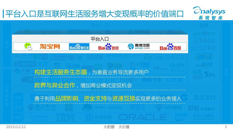 中国互联网生活服务市场生态图谱2015 01_000003