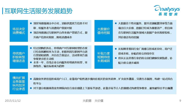 中国互联网生活服务市场生态图谱2015 01_000009