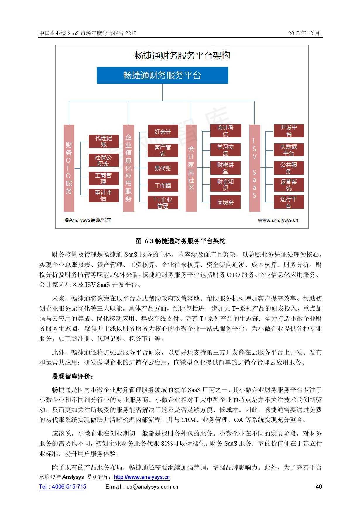 中国企业级SaaS市场年度综合报告2015 01_000040