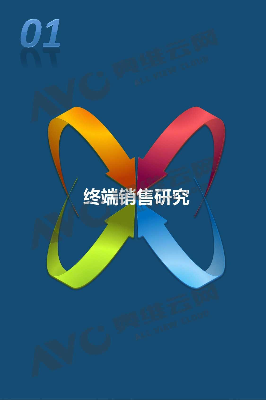 奥维云网:2015年10月份中国OTT发展研究_000003