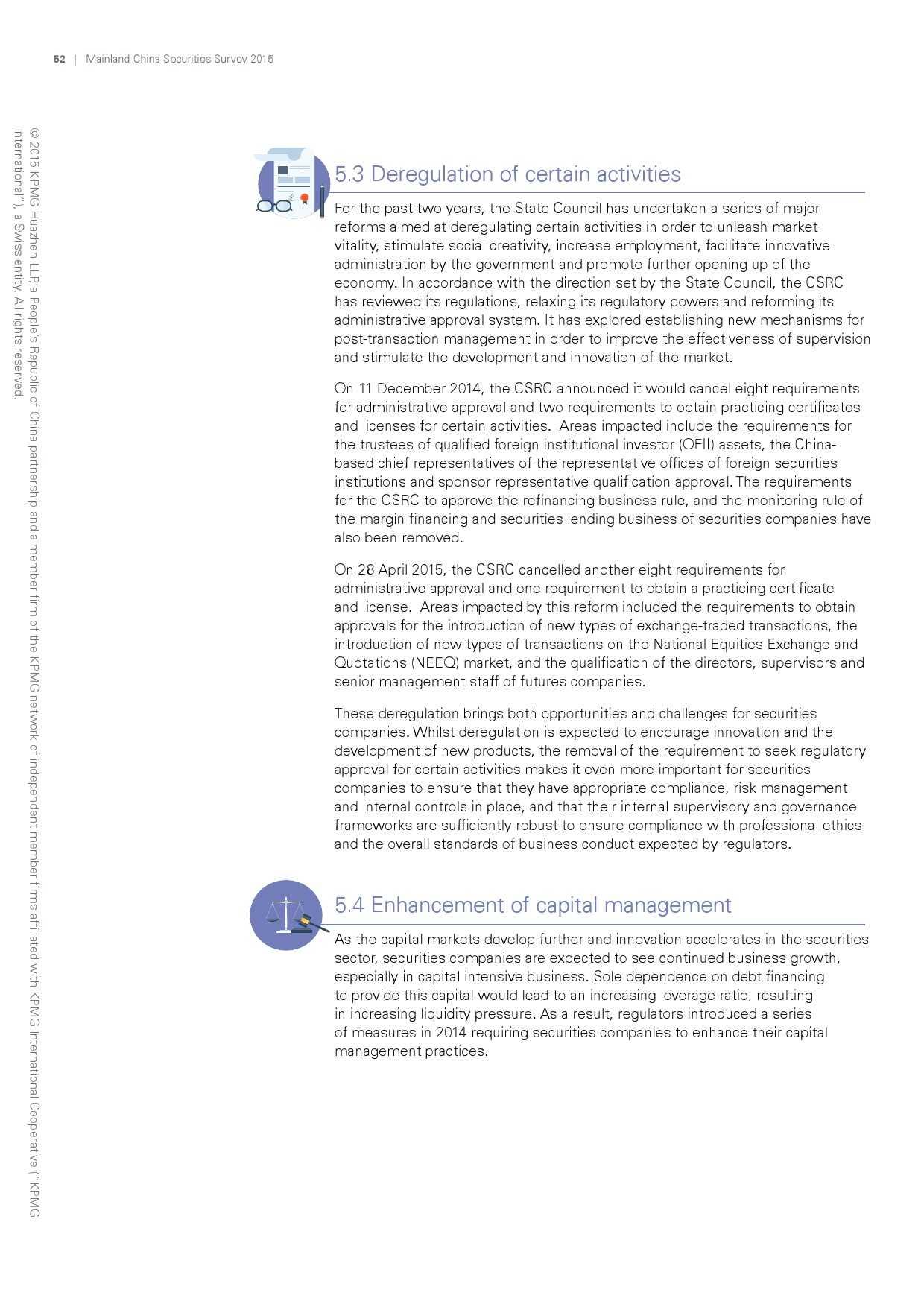 毕马威:2015年中国证券业调查报告_000054