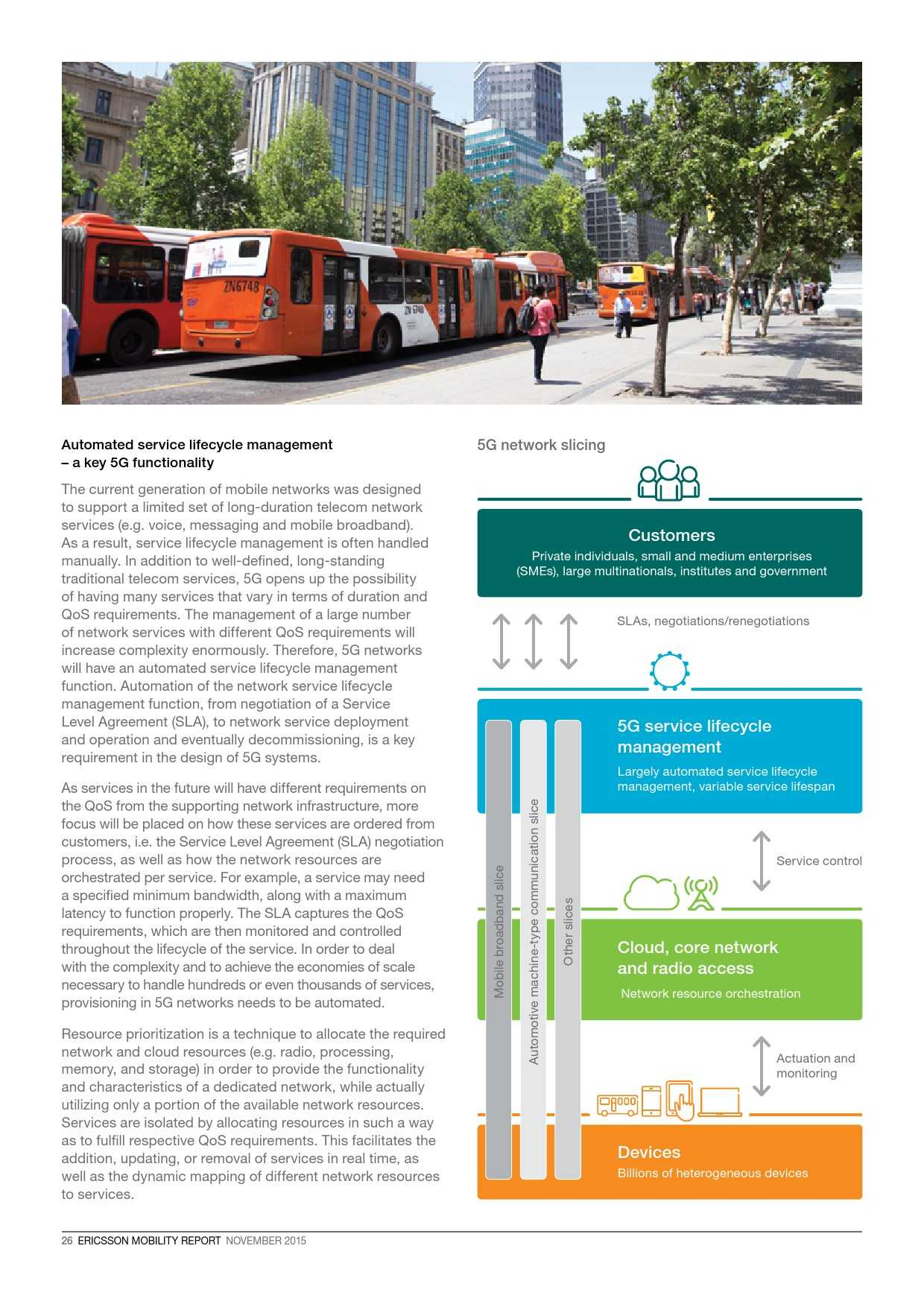 爱立信:2015年移动市场报告_000026