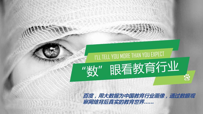 2014中国教育行业大数据白皮书_000010