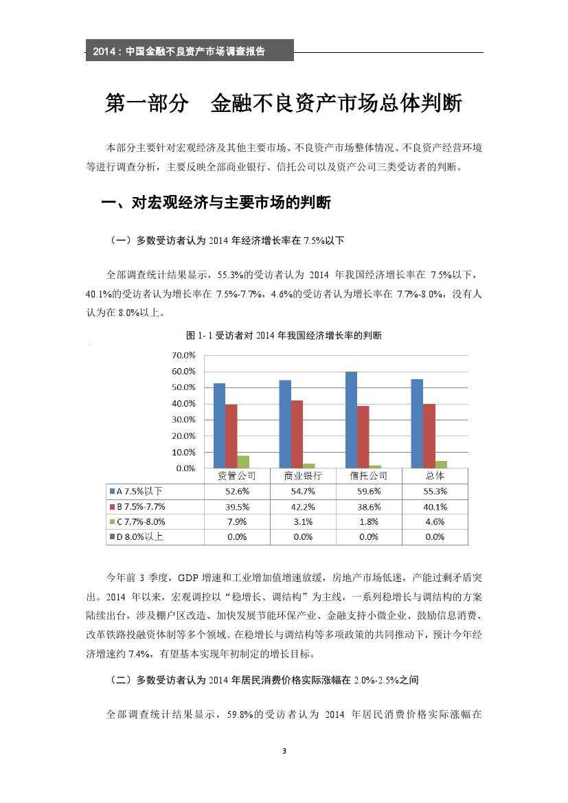 2014年中国金融不良资产市场调查报告_000009
