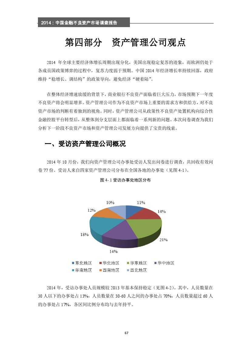 2014年中国金融不良资产市场调查报告_000073