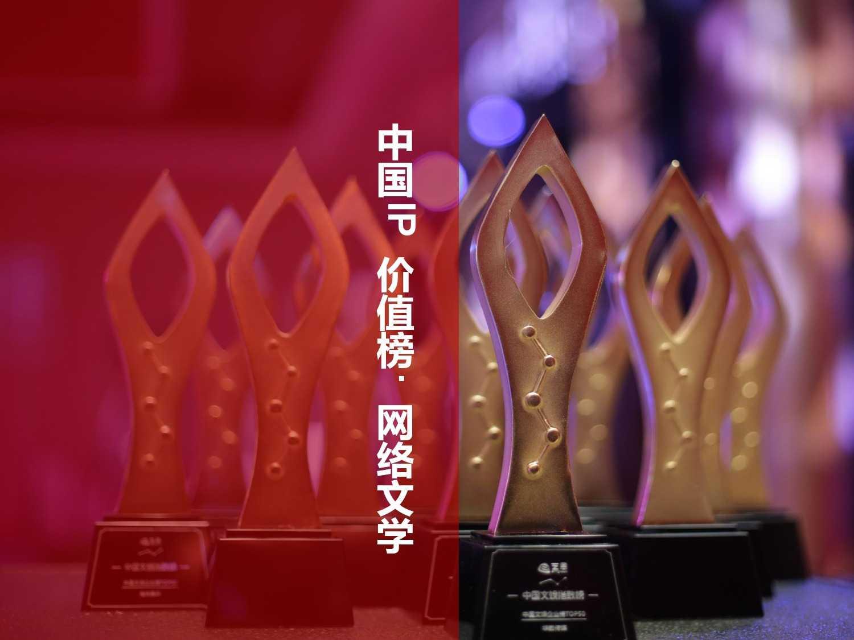 2015中国IP价值榜单全解读_000002